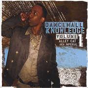 Dancehall Knowledge 1