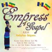 Kwaz God Never Lef Me/ God Iz Not Hap-Ee/ La la Lif