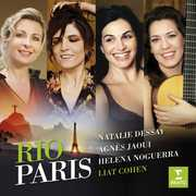 Rio-Paris the Brazilian Project /  Various [Import]