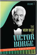 The Very Best of Victor Borge, Vol. 1