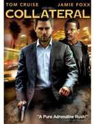 Collateral , Tom Cruise