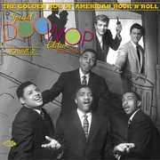 Golden Age Of American Rock N Roll, Vol. 2: Special Doo Wop Edition 1956-1963 [Import]