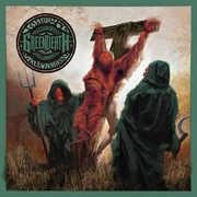 Hallowmass , Green Death
