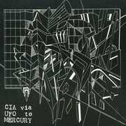 Cia Via Ufo To Mercury