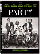 The Party , Timothy Spall