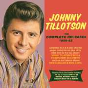 Complete Releases 1958-62