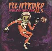Pee Approved Vol 5 /  Various [Import] , Various Artists