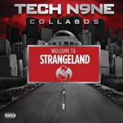 Welcome to Strangeland [Explicit Content] , Tech N9ne