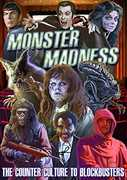 Monster Madness: Counter Culture to Blockbusters