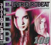 Super Eurobeat, Vol. 108 [Import]