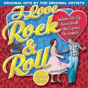 I Love Rock N Roll, Vol. 7