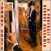Portrait of George Gershwin