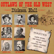 Outlaws of the West