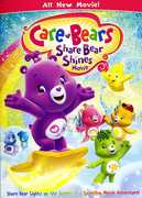 Care Bears: Share Bear Shines Movie , Anna Cummer
