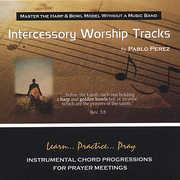 Intercessory Worship Tracks