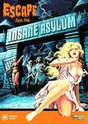 Escape from the Insane Asylum , Mack Hail