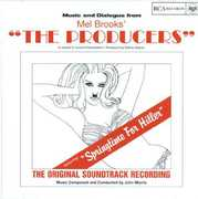 The Producers Original Soundtrack)