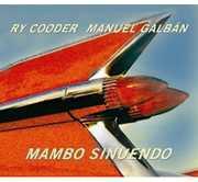 Mambo Sinuendo , Ry Cooder