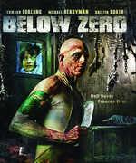 Below Zero , Edward Furlong