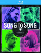 Song to Song , Ryan Gosling