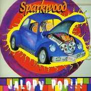 Jalopy Pop 2005