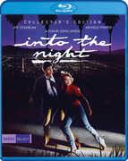 Into the Night , Deborah Nadoolman
