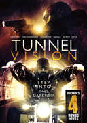 Tunnel Vision , Eric Roberts