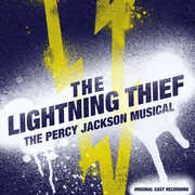 Lightning Thief - Percy Jackson Musical /  O.c.r. , Various