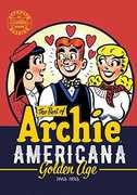 The Best of Archie Americana Vol. 1