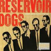 Reservoir Dogs (Original Soundtrack) [Explicit Content]