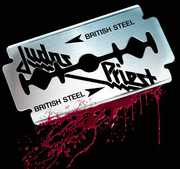 British Steel: 30th Anniversary [CD and DVD] [Bonus Tracks] , Judas Priest