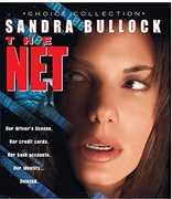 The Net , Sandra Bullock