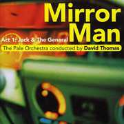 Mirror Man [Import]