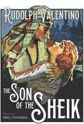 The Son of the Sheik , Montagu Love