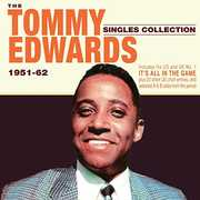 Singles Collection 1951-62 , Tommy Edwards