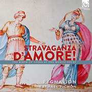 Stravaganza D'Amore! - The Birth Of Opera At The Medici Court , Ensemble Pygmalion