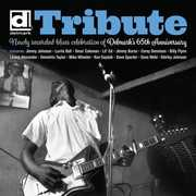 Tribute: Delmark's 65th Anniversary (Various Artists)