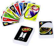 Mattel - Card Games - UNO BTS