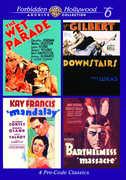 Forbidden Hollywood Collection: Volume 6 , John Gilbert