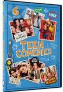 Teen Comedies - 6 Movie Set , Jon Lovitz