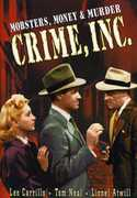 Crime, Inc. , Leo Carrillo