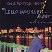 On a Boston Night