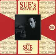 Sue's Rock'N'Blues - The UK Sue Story, Vol. 2 [Import]