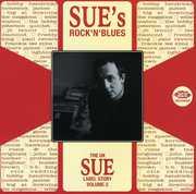 Sue's Rock'N'Blues - The UK Sue Story, Vol. 2 [Import]
