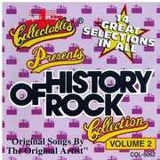 History of Rock 2 /  Various
