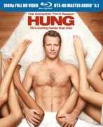 Hung: The Complete Third Season , Thomas Jane
