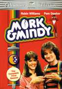 Mork & Mindy: The Complete First Season , Brion James