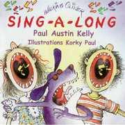 Walking Oliver Sing-A-Long