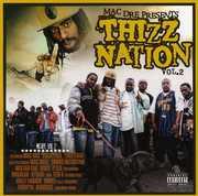 Thizz Nation, Vol. 2 [Explicit Content]