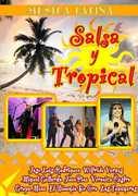 Salsa Y Tropical , Gruapo Mana